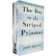 John Boyne 3 Book Collection