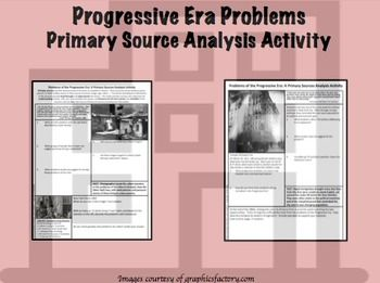 Reading and Writing about Primary Sources