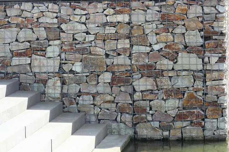 Looking for complete customisation in the home, garden or even commercial area. Look no further than Gabion Walls. Structured blocks that provide a variety of stone options.