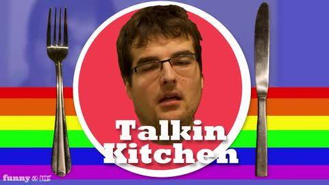 Talkin Kitchen