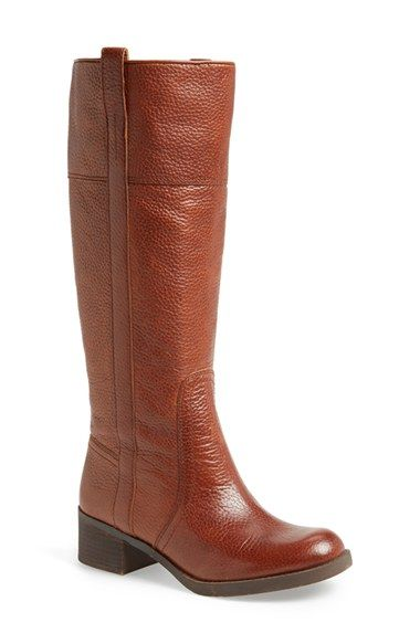 Lucky Brand 'Hibiscus' Boot (Women)(Wide Calf) available at #