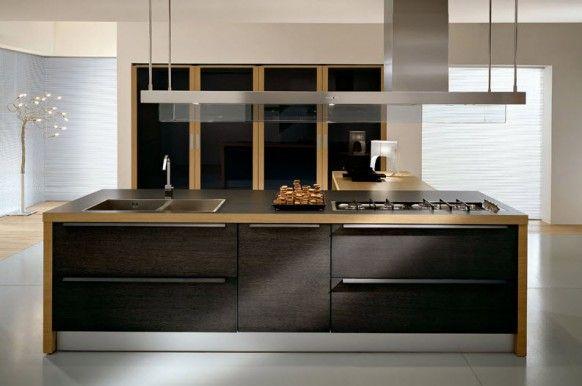 stunning luxurious kitchen http://eluros.com/pedinis-stunning-luxurious-kitchen-design/
