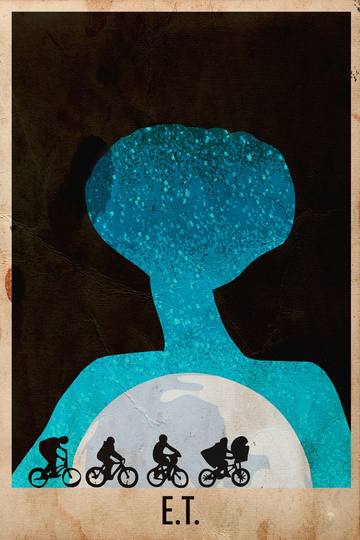 30 best great film posters prints images on pinterest for Art post minimalisme