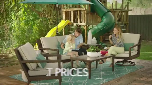 Rooms To Go Outdoor Go All Out Ad Commercial On Tv 2019