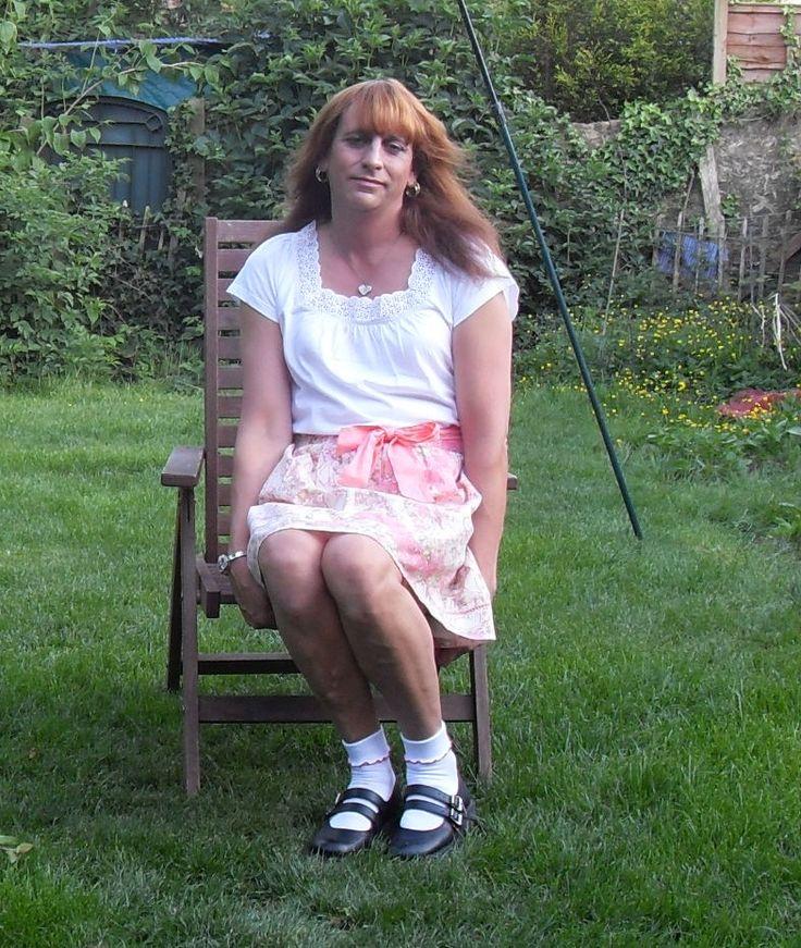 teen girl white sock humiliation