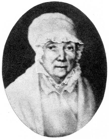 Зубова Прасковья Александров, ур. Вяземская, жена Д. А. Зубова (графиня, 1772-1835)