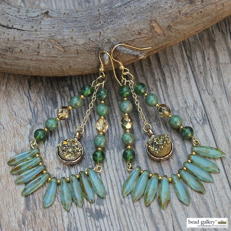Autumn DIY Jewelry Set – Autumn is one of my favorite seasons. I love sweater weather and look forward to Read More