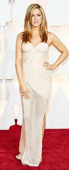 Jennifer Aniston: 2015 Oscars