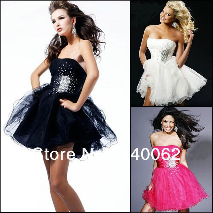 Find More Vestidos de Madrinha Information about De frete grátis Maria Moda nupcial Strapless curto / Mini Organza Vestido de dama de honra formal Prom 2013,High Quality moda compõem kit,China apartamentos de moda Suppliers, Cheap vestir-se maduro from Maria's Bridal on Aliexpress.com