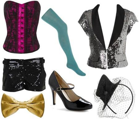 Stage Inspiration: The Rocky Horror Picture Show | College Fashion-COLUMBIA
