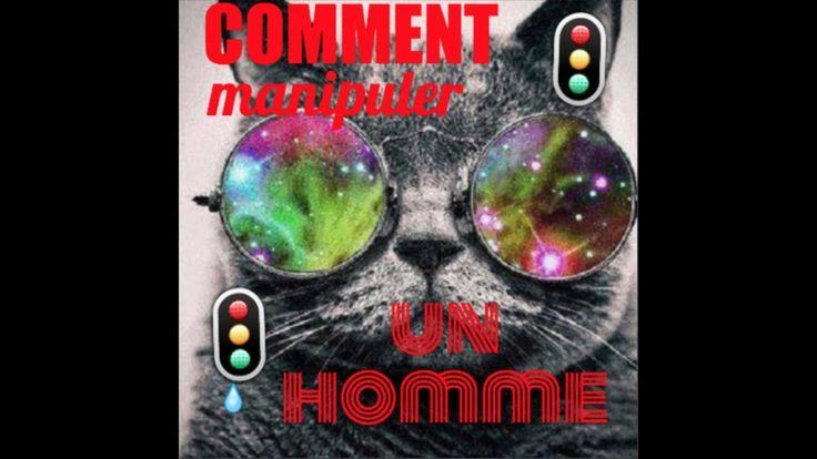 Antoine Emilie: Comment manipuler un homme? by mapsyenlignechezmoi - YouTube