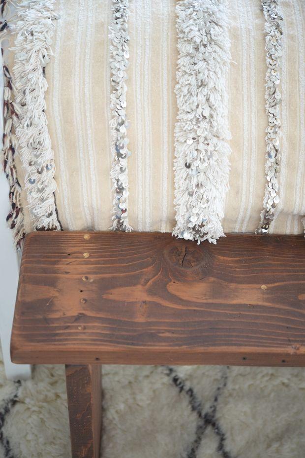 moroccan wedding blanket sparkle