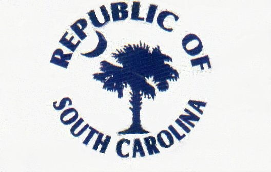 Republic of South Carolina Flag