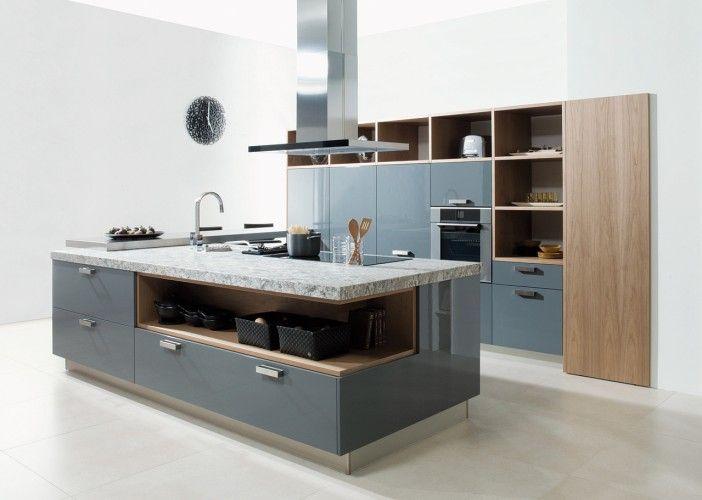 9 best Kitchens images on Pinterest Design, Glass and Modern - nobilia küchen qualität