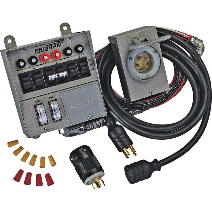 I Have An Onan Generator In My Rv It Is Model 6 5: 25+ Best Ideas About Transfer Switch On Pinterest