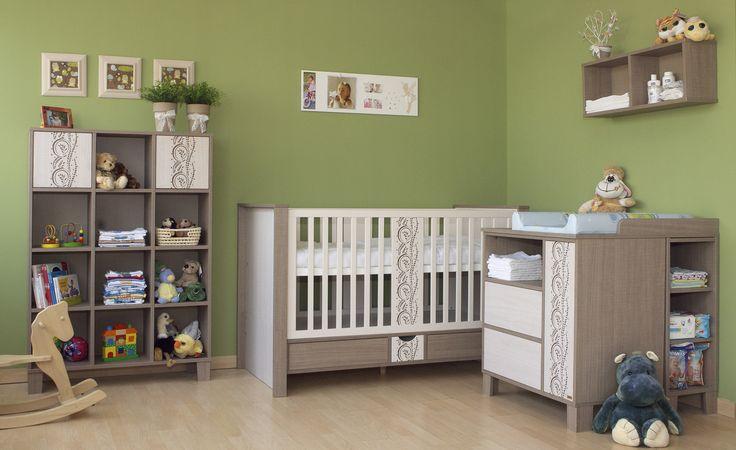Holly playroom for children / Holly gyerekszoba