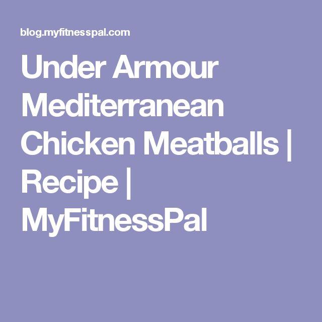 Armour meatball recipe