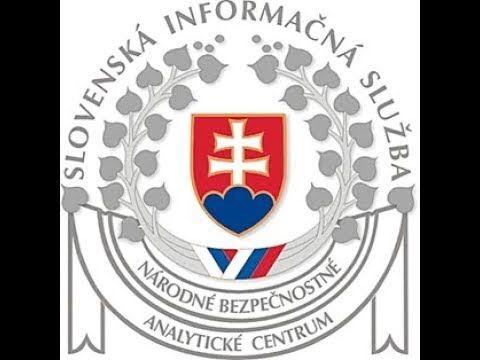 Škandál a šokujúce odhalenie. Agenti Slovenskej informačnej služby obsad...