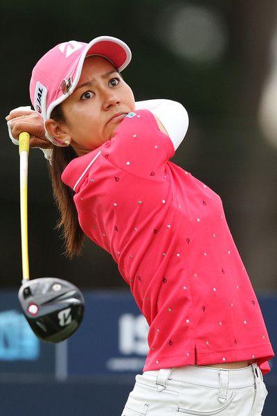 Ai Miyazato Photos: LPGA Australian Open - Day 4