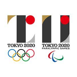 [NEWS]東京2020オリンピック・パラリンピック競技大会エンブレムを発表 | ロゴストック