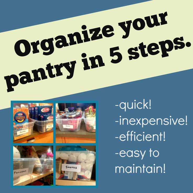 1000 Images About Organization On Pinterest Storage
