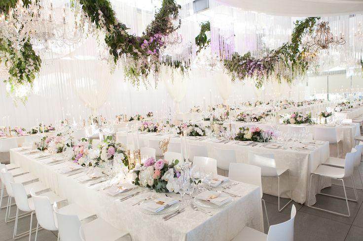 Luxury Cape Town Wedding at Cavalli Wine Estate - Aisle Perfect
