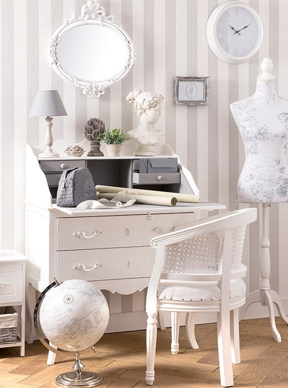 Tendencia decorativa Country Elegance | Maisons du Monde
