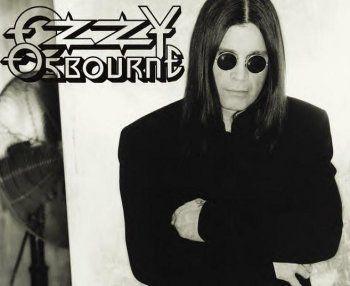 Ozzy Osbourne - Discography