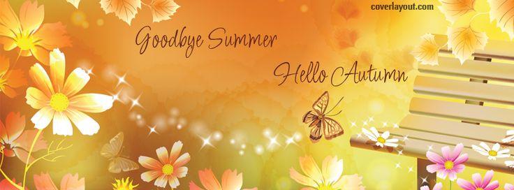 Hello Autumn ♥ ♥ ♥