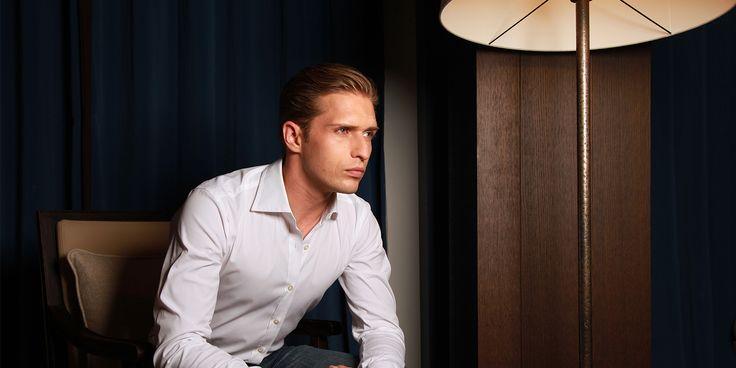 comment choisir une chemise sur mesure, chemise homme, chemise sur mesure de luxe, chemise sur mesure, chemise coton, chemise casual, chemise decontractee, clotilderanno, ClotildeRanno, clotilde ranno, chemise sur mesure paris, chemise luxe, chemise blanche