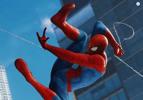 marvel spider man ps4 all suits 1 1 | Spiderman | Spiderman