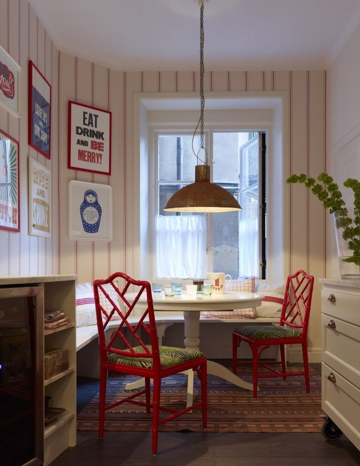 64 Best Kitchen Ideas For Small Eating Area And Mini Living Room Combined Space Images On Pinterest