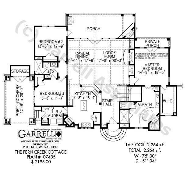 Ranch House Plans Handicap Accessible