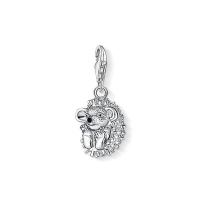 THOMAS SABO Charm Club Charms Charm Hedgehog