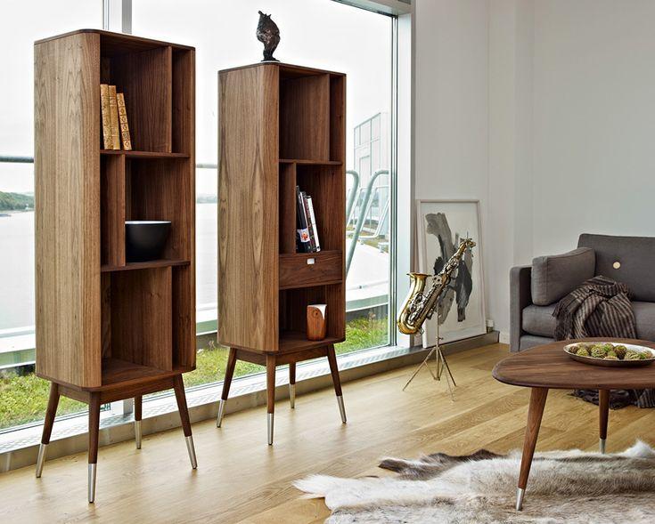 NAVER COLLECTION | AK2770 Cabinet | Design: Nissen & Gehl mdd.