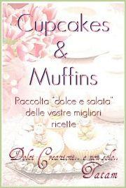 """La mia raccolta """"Cupcakes & Muffins""""  - pdf da scaricare gratuitamente"""