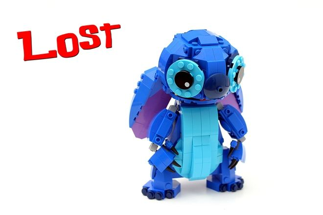 From Disney's Lilo and Stitch, its everyone's favorite genetic experiment, Stitch! Stitch highly poseable. With 13 points of articulation he can truly capture the character a...