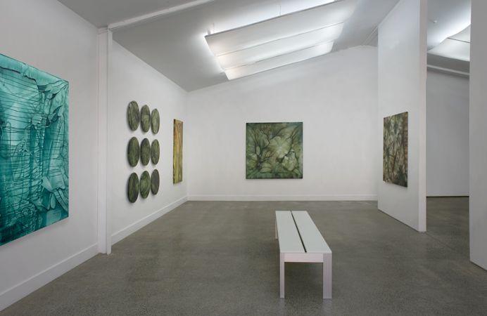 Anita Levering - Morphism - October 2014