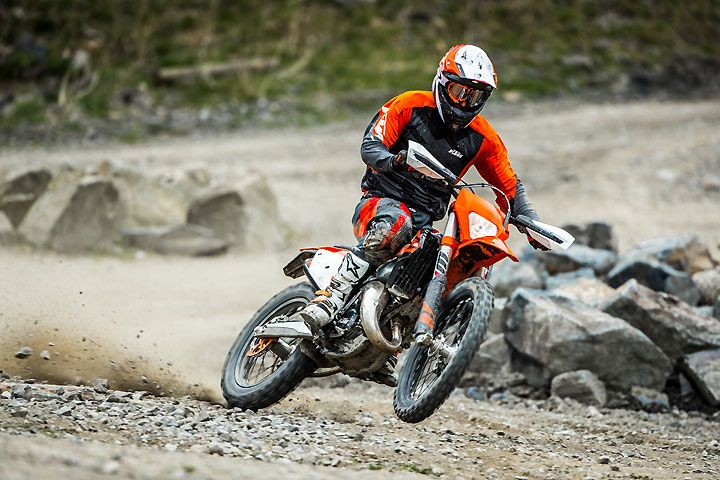 Ten Best Two Stroke Dirt Bikes For Off Road Riding Dirt Bikes