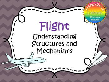 Looking for a great way to review or assess the grade 6 Ontario science unit Understanding Structures and Mechanisms: Flight? Check out these task cards! These 20 task cards cover a range of curriculum expectations and content information (definitions of key terms [aerodynamics, lift, drag], the properties of air and how they impact flight, how various animals/objects fly and the impact of flight technology on humans).