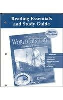 Glencoe World History: Modern Times, Reading Essentials and Study Guide, Workbook (HUMAN EXPERIENCE - MODERN ERA) by McGraw-Hill Education http://www.amazon.com/dp/0078652936/ref=cm_sw_r_pi_dp_h0Nvwb1AFAQY2