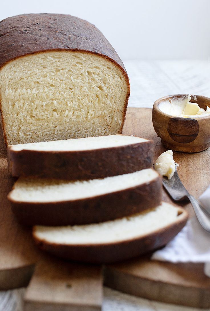 This buttermilk yeast bread needs just one rising period