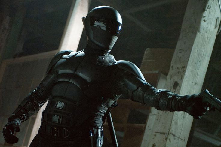 My favorite G.I. Joe...Snake Eyes!!!