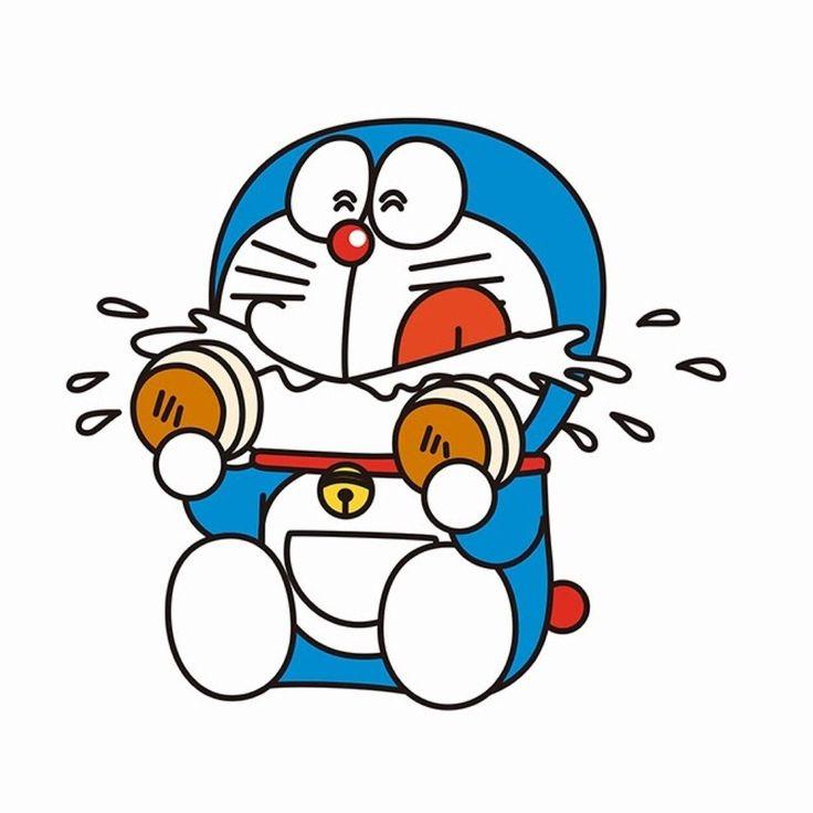 109 best images about DORAEMON on Pinterest   Happy birth ... Dora Cake Doraemon