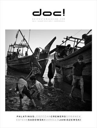 doc! photo magazine #2 August 2012