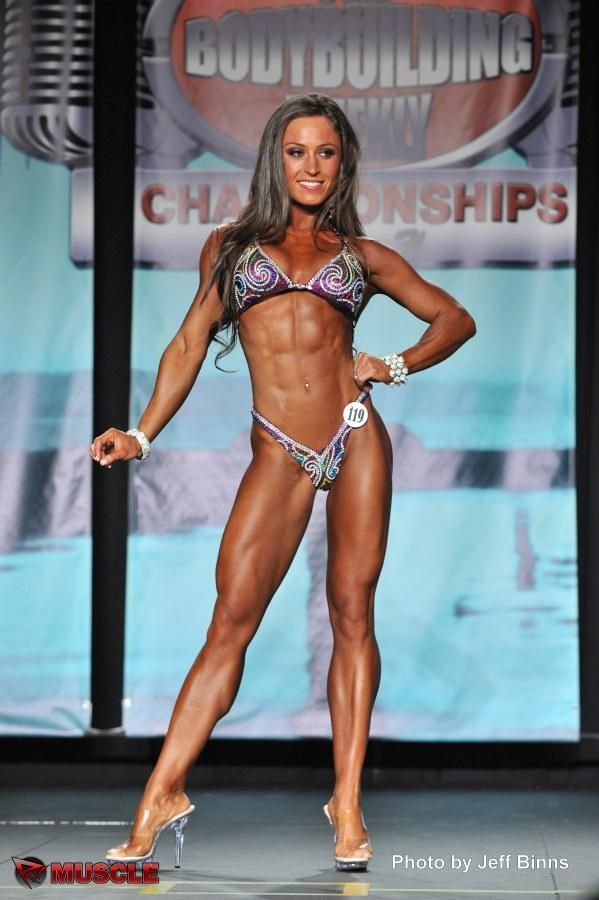 Swann Cardot - the most perfect figure competitor out there. This will be my motivation for when I go into prep!