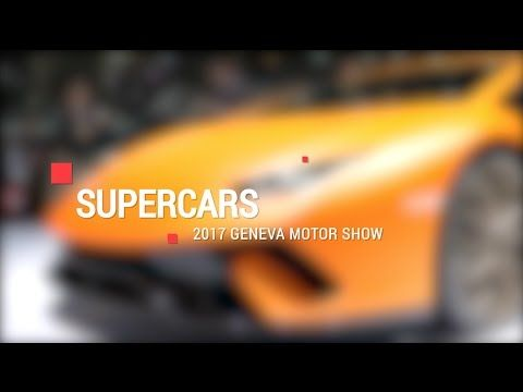 The Supercars   2017 Geneva Motor Show - WATCH VIDEO HERE -> http://bestcar.solutions/the-supercars-2017-geneva-motor-show     Supercars at the 2017 Geneva Motor Show in Geneva, Switzerland. Come back for more Beauty-Roll Autoblog from the 2017 Geneva Motor Show.   Video credits to Autoblog YouTube channel