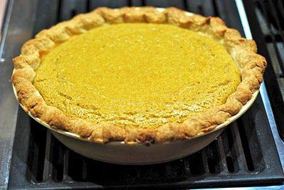 Know Whey: Grange Favorites: Pattypan Pie