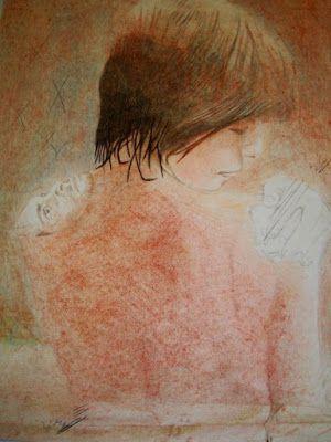 El Blog de la Tertulia Literaria: Poesía: Infinita