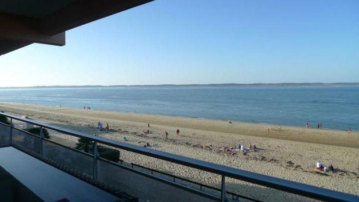 Vente appartement duplex t4 80 m2 terrasse vue mer arcachon 33120 immobil - Mobilier bord de mer ...